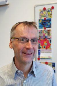 Portrait Yves Muller